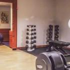kk_George_Hotel_Gym