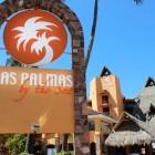 Las_Palmas_By The_Sea