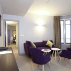 Little Palace Hotel Suite