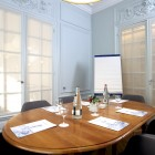 Little Palace Hotel Meeting Room