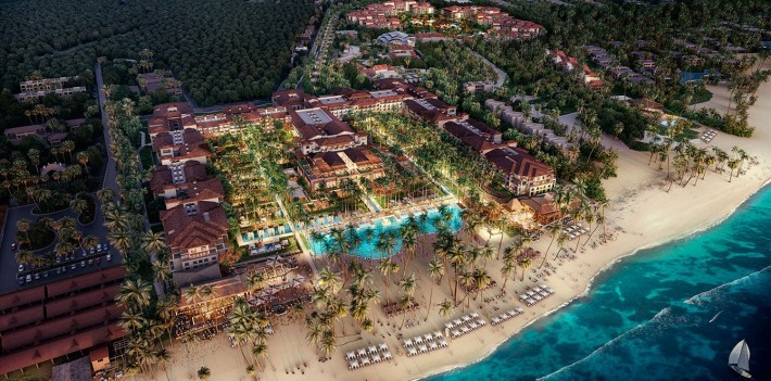 Lopesan Costa Bavaro Rst Spa And Casino Cheap Vacations