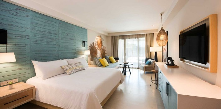 Lopesan Costa Bavaro Rst Spa And Casino Cheap Vacations