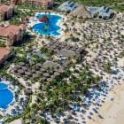 Luxury Bahia Principe Ambar Blue - Aerial View