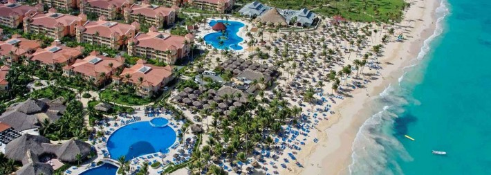 Luxury Bahia Principe Ambar Blue Cheap Vacations Packages
