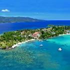 Luxury Bahia Principe Cayo Levantado - Aerial View