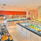 Luxury Bahia Principe Sian Ka'an - Restaurant