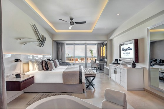 Luxury Junior Suite