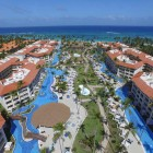 Majestic Mirage Punta Cana Resort Aerial