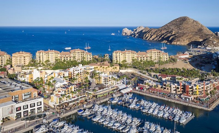 Marina Fiesta Resort And Spa Cheap Vacations Packages | Red Tag