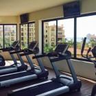 Marina Fiesta Resort and Spa Fitness Center