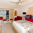 Marina Fiesta Resort and Spa Grand Luxury Junior Suite