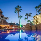 Marina Fiesta Resort and Spa Pool