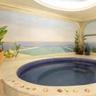 Marina Fiesta Resort and Spa Spa