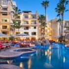 Marina Fiesta Resort and Spa Swimming Pool