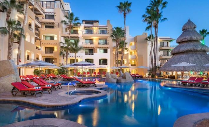 marina fiesta resort and spa cabo san lucas reviews