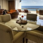 Marquis Los Cabos Resort And Spa Presidential Suite Living Space