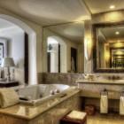 Marquis Los Cabos Resort And Spa Suite Bathroom