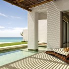 Marquis Los Cabos Resort And Spa Suite Outdoors