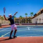 Marquis Los Cabos Resort And Spa Tennis
