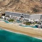 Marquis Los Cabos Resort And Spa Aerial