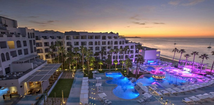 Me Cabo Resort And Hotel Cheap Vacations Packages Red