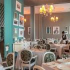 Melia Marina Varadero Restaurant