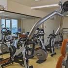 Melia Marina Varadero Fitness Room
