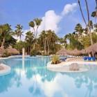 Melia Punta Cana Beach Resort - Piscine