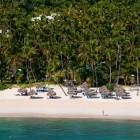 Melia Punta Cana Beach Resort - Plage