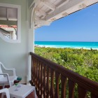 Memories Paraiso Beach Resort Room Balcony