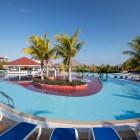 Memories Paraiso Beach Resort Poolside