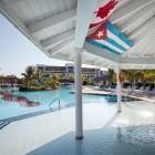 Memories Paraiso Beach Resort Pool