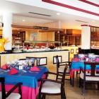 Memories Paraiso Beach Resort Buffet