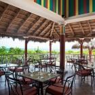 Memories Paraiso Beach Resort Dining