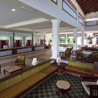 Memories Paraiso Beach Resort Lobby