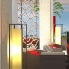 Muthu Imperial Cayo Guillermo Lounge