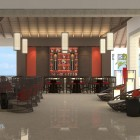 Muthu Imperial Cayo Guillermo Lobby Bar