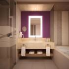 Muthu Imperial Cayo Guillermo Bathroom