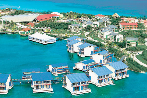 Melia Cayo Coco Cheap Vacations Packages Red Tag Vacations