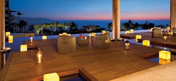Now Amber Puerto Vallarta Resort Spa All Inclusive
