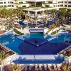 Now Emerald Cancun Resort and Spa - Pool