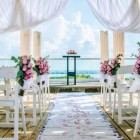 Now Emerald Cancun Resort and Spa - Wedding