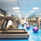 Oh Cancun Oasis Hotel Fitness Center