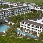 Paradisus Los Cayos - Aerial View
