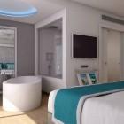 Paradisus Los Cayos - Room