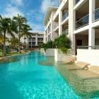 Paradisus Playa Del Carmen La Esmeralda Poolside