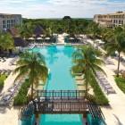 Paradisus Playa Del Carmen La Perla Pool