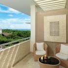 Paradisus Playa Del Carmen La Perla Room Balcony