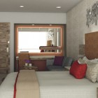 Planet Hollywood Beach Resort Costa Rica - Chambre