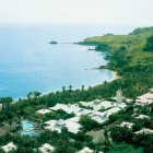 Playa Bachata Resort Aerial
